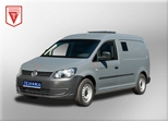 »нкассаторский автомобиль –џ÷ј–№ 29454 на базе Volkswagen CADDY MAXI