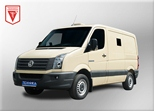 инкассаторска¤ машина –џ÷ј–№ 29454 на базе Volkswagen CRAFTER